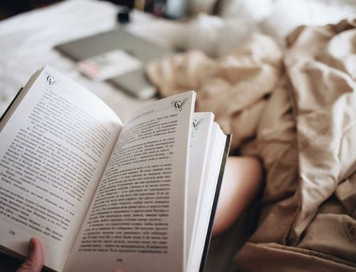 Second Book Blues