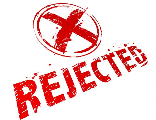 Top Reasons for Submission Rejection