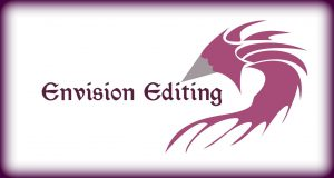 Envision Editing Logo